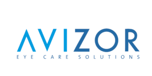 Logo nuevo AVIZOR. Optica Malaga online